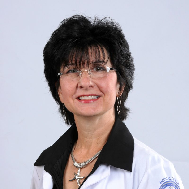 Dr. Linda Worley